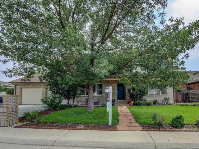 746 S 14th Avenue, Brighton, CO 80601 (MLS #9908050) :: 8z Real Estate