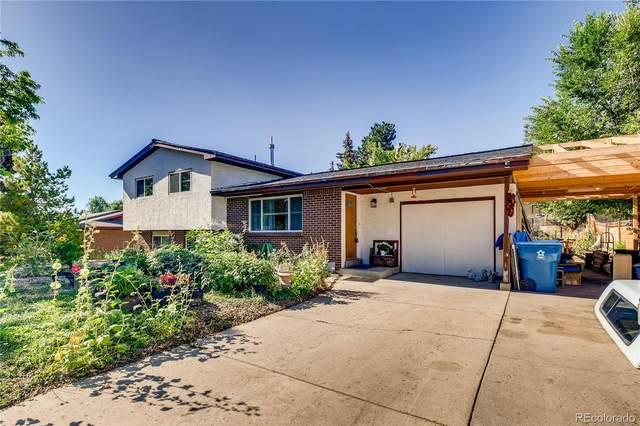 11396 W Kentucky Drive, Lakewood, CO 80226 (#9908075) :: Symbio Denver