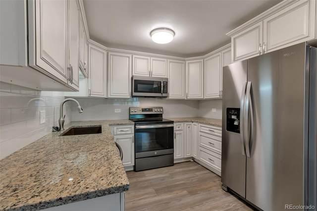 585 S Alton Way 4A, Denver, CO 80247 (#9908597) :: Bring Home Denver with Keller Williams Downtown Realty LLC