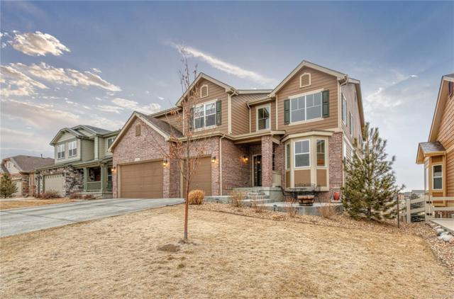 5506 Mustang Drive, Frederick, CO 80504 (#9908651) :: The Griffith Home Team