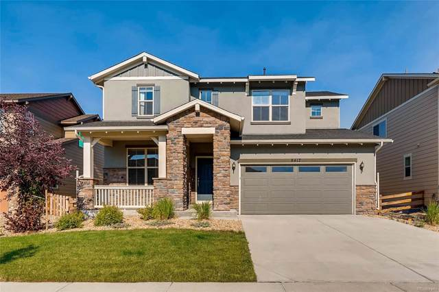 8417 Wilkerson Court, Arvada, CO 80007 (#9908846) :: The Healey Group