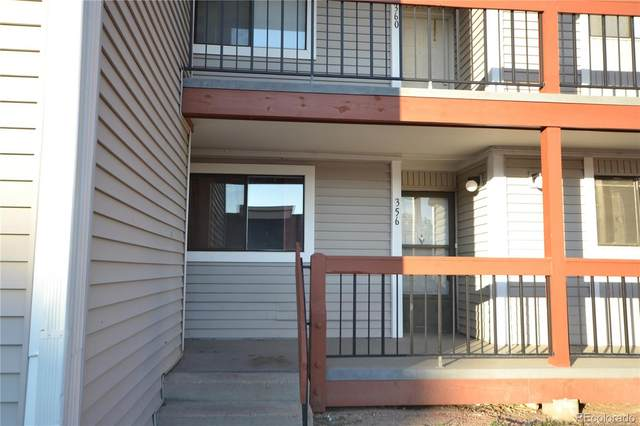 8675 Clay Street #356, Westminster, CO 80031 (#9909082) :: Kimberly Austin Properties
