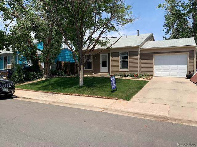 19551 E Batavia Drive, Aurora, CO 80011 (MLS #9909234) :: 8z Real Estate