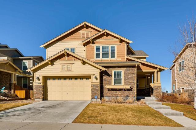 25369 E Fair Drive, Aurora, CO 80016 (#9909381) :: Wisdom Real Estate