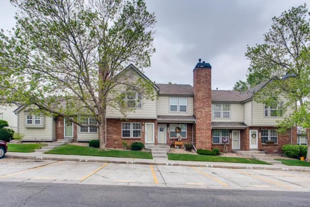 3060 W 107th Place B, Westminster, CO 80031 (#9909686) :: My Home Team