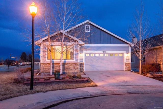 2935 Sanford Circle, Loveland, CO 80538 (#9910131) :: Wisdom Real Estate