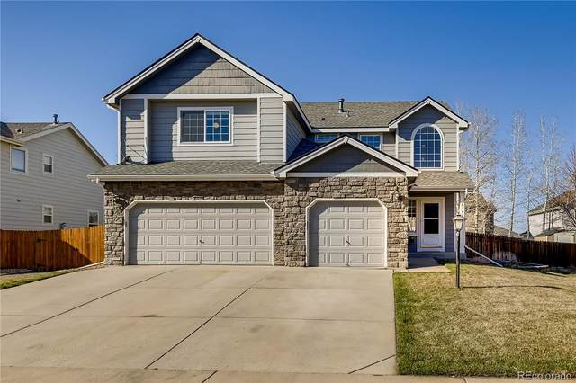6171 Viewpoint Avenue, Firestone, CO 80504 (#9910219) :: The Harling Team @ HomeSmart