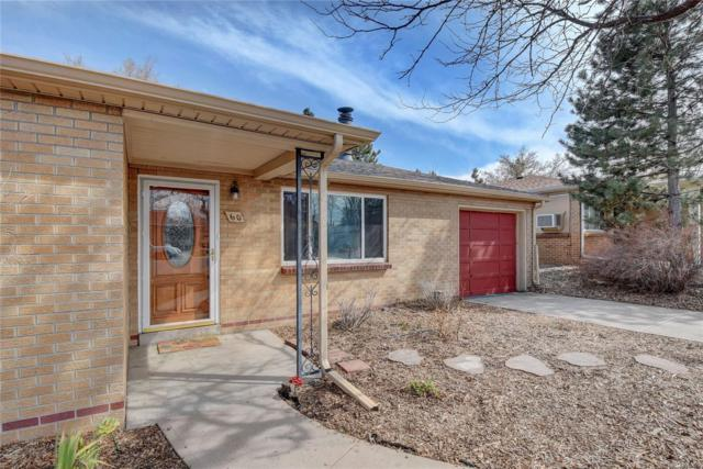 60 Ingalls Street, Lakewood, CO 80226 (#9910560) :: Relevate | Denver