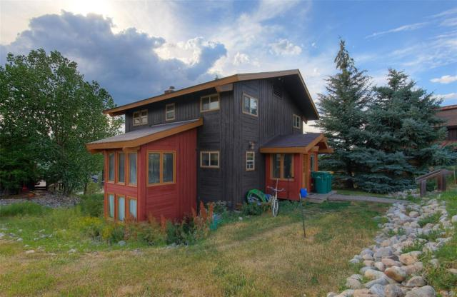 3085 Apres Ski Way, Steamboat Springs, CO 80487 (MLS #9910614) :: 8z Real Estate