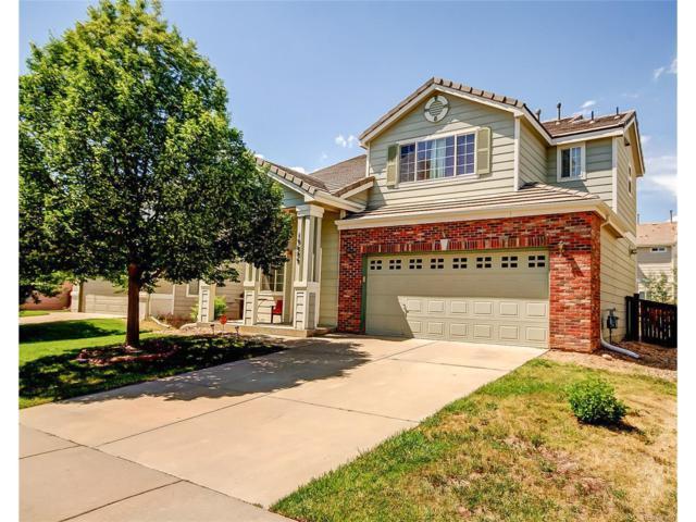 19689 E 58th Place, Aurora, CO 80019 (MLS #9910897) :: 8z Real Estate