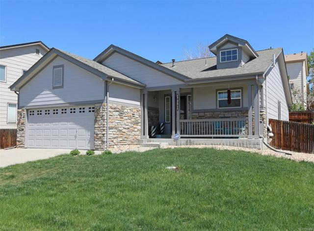 19147 E Harvard Drive, Aurora, CO 80013 (#9911259) :: House Hunters Colorado