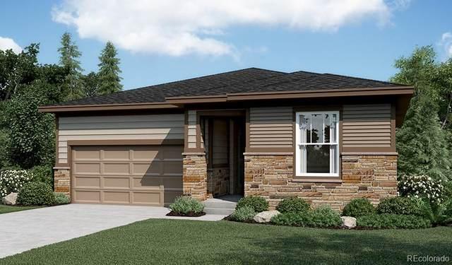 2927 Echo Lake Drive, Loveland, CO 80538 (#9911502) :: Mile High Luxury Real Estate