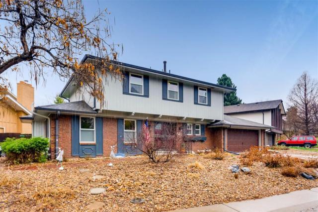 6394 E Floyd Drive, Denver, CO 80222 (#9911581) :: Compass Colorado Realty
