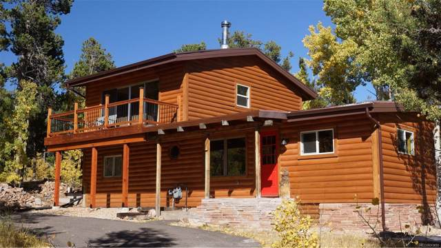 405 Long Trail Road, Black Hawk, CO 80422 (#9912111) :: The DeGrood Team