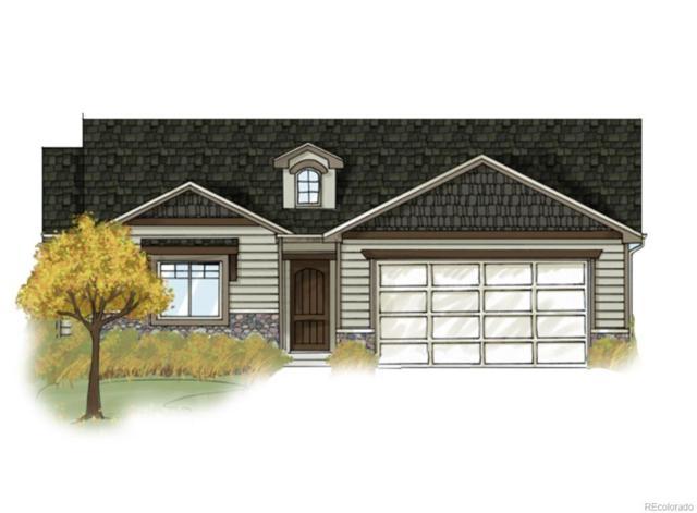 670 Cimarron Trail, Ault, CO 80610 (#9912233) :: The Peak Properties Group