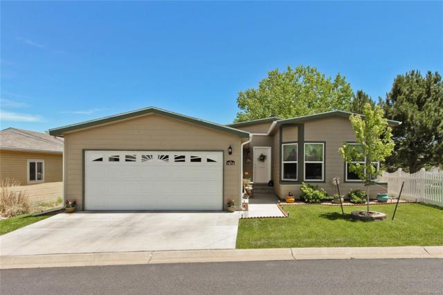 7875 Sunflower Green, Frederick, CO 80530 (#9912313) :: The Heyl Group at Keller Williams