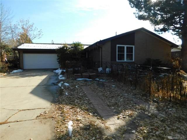 12000 E Arizona Avenue, Aurora, CO 80012 (MLS #9912343) :: 8z Real Estate
