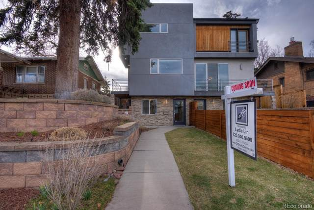 3553 Lowell Boulevard, Denver, CO 80211 (MLS #9912769) :: 8z Real Estate