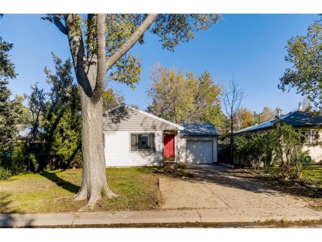 2256 Emporia Street, Aurora, CO 80010 (MLS #9913108) :: 8z Real Estate