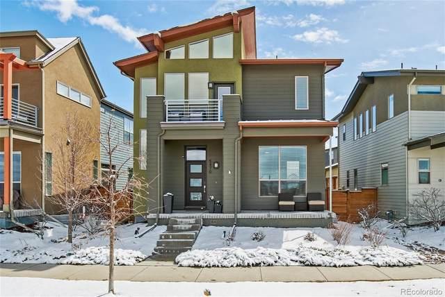 5470 Trenton Street, Denver, CO 80238 (#9913120) :: The Griffith Home Team