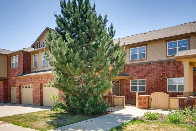 8915 Federal Boulevard #203, Denver, CO 80260 (#9914097) :: Sellstate Realty Pros