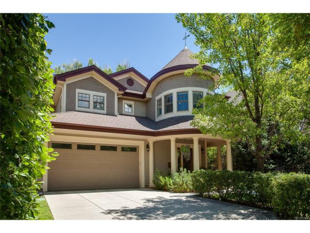 746 Ivy Street, Denver, CO 80220 (MLS #9914136) :: 8z Real Estate