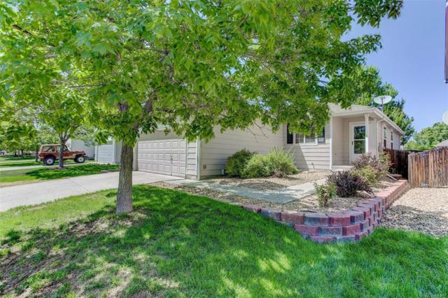 16475 E Phillips Place, Englewood, CO 80112 (#9914489) :: The Pete Cook Home Group