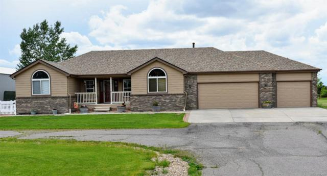 55558 E Tomahawk Avenue, Strasburg, CO 80136 (#9914509) :: The Galo Garrido Group
