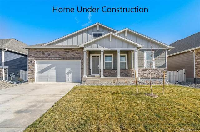 8969 Ferncrest Street, Firestone, CO 80504 (#9914910) :: James Crocker Team