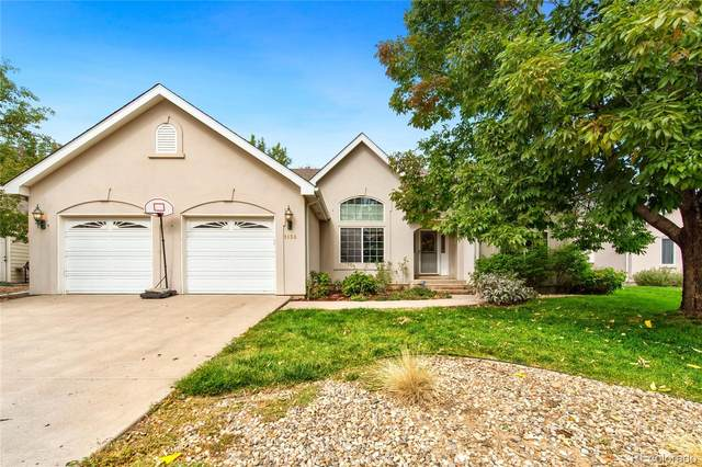 1658 Stove Prairie Circle, Loveland, CO 80538 (MLS #9915321) :: Keller Williams Realty