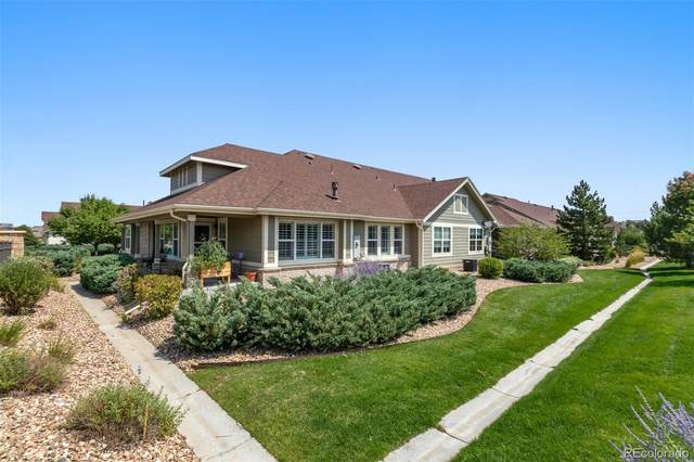 23550 E Jamison Place, Aurora, CO 80016 (MLS #9915481) :: Bliss Realty Group