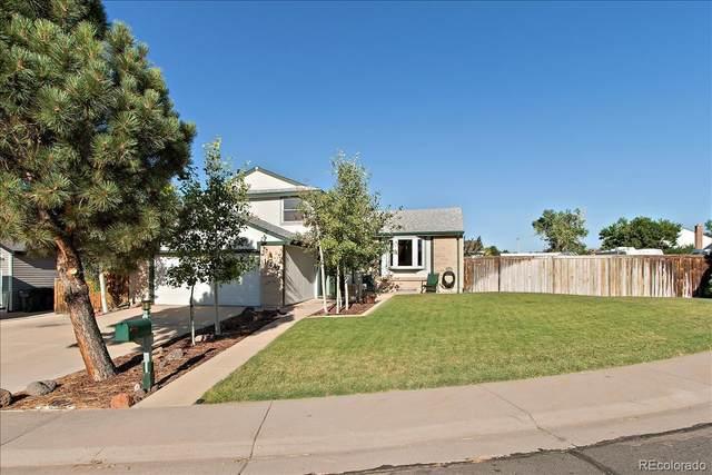 11587 Birch Street, Thornton, CO 80233 (#9915592) :: Real Estate Professionals