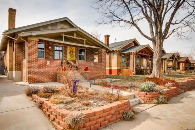 4451 Decatur Street, Denver, CO 80211 (#9915655) :: The HomeSmiths Team - Keller Williams