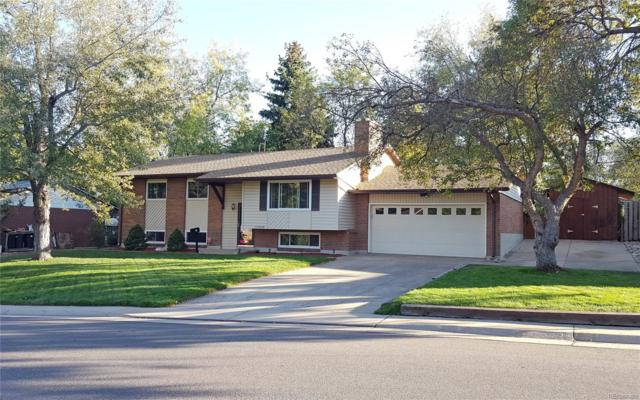12060 W Mexico Avenue, Lakewood, CO 80228 (#9915965) :: House Hunters Colorado
