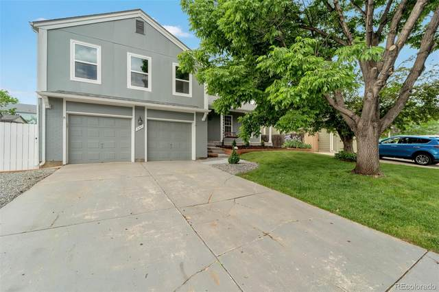 251 Hoover Avenue, Louisville, CO 80027 (#9916087) :: Berkshire Hathaway HomeServices Innovative Real Estate