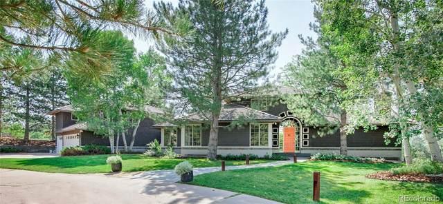 5660 S Berry Lane, Greenwood Village, CO 80111 (MLS #9916231) :: 8z Real Estate