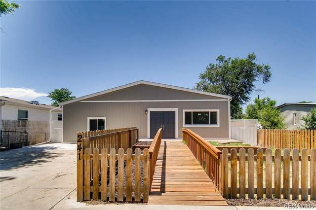 241 Elm Street, Lochbuie, CO 80603 (#9916310) :: Wisdom Real Estate