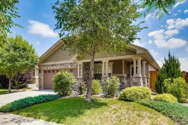 530 N Langdale Way, Aurora, CO 80018 (#9916448) :: Bring Home Denver