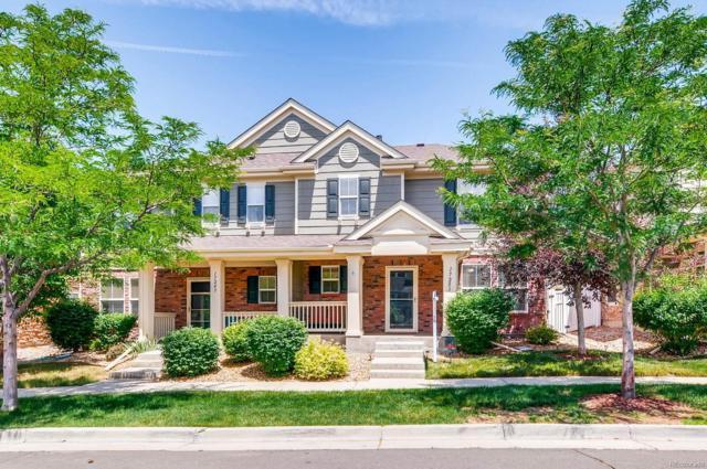 17251 E Arizona Place, Aurora, CO 80017 (#9916784) :: Wisdom Real Estate