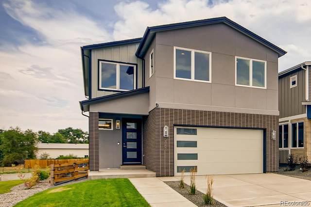 5614 Zuni Court, Denver, CO 80221 (#9916910) :: HomeSmart