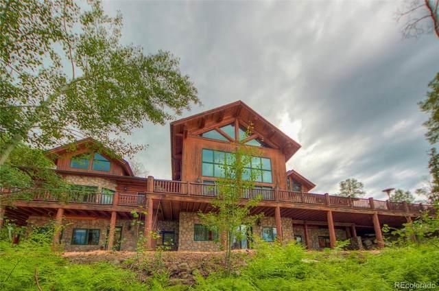 26550 Henderson Park Road, Oak Creek, CO 80467 (MLS #9917082) :: 8z Real Estate