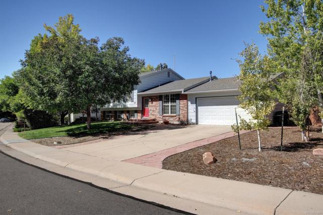 207 Sandler Drive, Lafayette, CO 80026 (#9917285) :: The Peak Properties Group