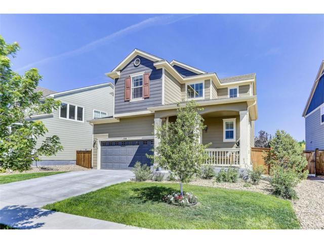 709 San Juan Drive, Lafayette, CO 80026 (MLS #9917375) :: 8z Real Estate