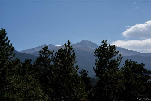 1857 Co State Highway 66, Estes Park, CO 80517 (MLS #9917465) :: 8z Real Estate