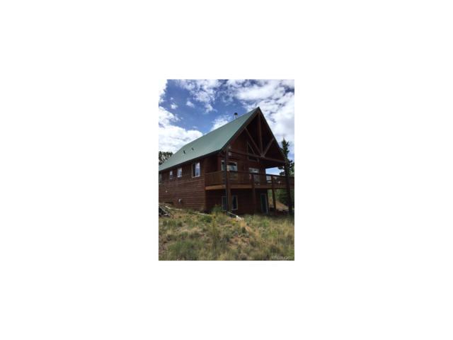 535 Osprey Road, Como, CO 80432 (MLS #9917567) :: 8z Real Estate