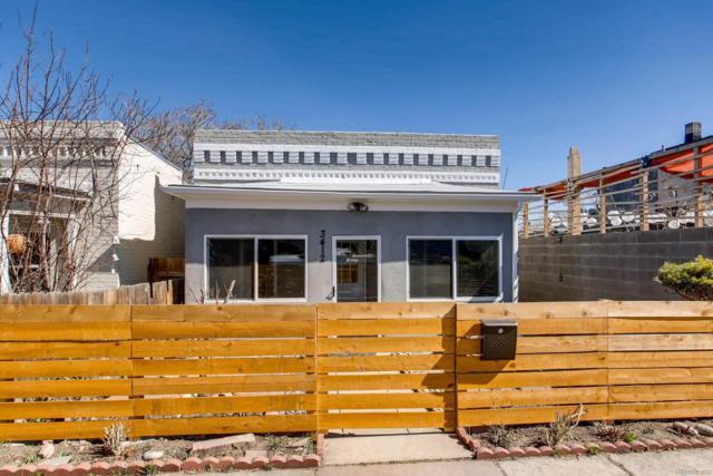 3412 Osage Street, Denver, CO 80211 (#9918166) :: Hometrackr Denver