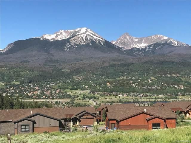 205 Angler Mountain Ranch Road, Silverthorne, CO 80498 (#9918213) :: milehimodern