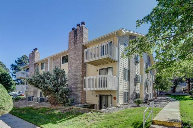 12502 E Cornell Avenue #303, Aurora, CO 80014 (#9918266) :: Wisdom Real Estate