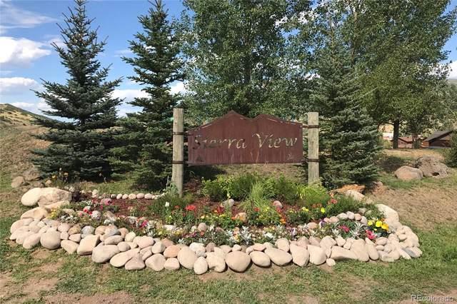 108 Oak Ridge Circle, Oak Creek, CO 80467 (MLS #9918402) :: 8z Real Estate