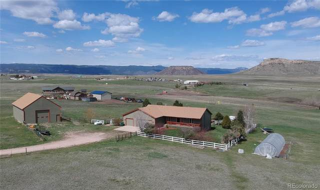 11549 Haskell Creek Road, Larkspur, CO 80118 (#9918651) :: Venterra Real Estate LLC